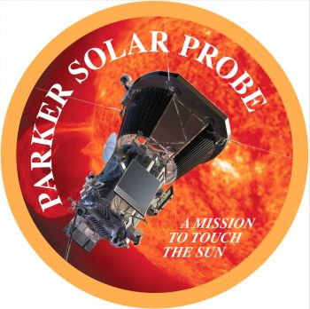 NASA's first mission to go to the sun, the Parker Solar Probe, is named after Eugene Parker who first theorized that the sun constantly sends out a flow of particles and energy called the solar wind.