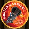 Parker Solar Probe Logo